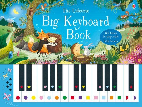 big-keyboard-book