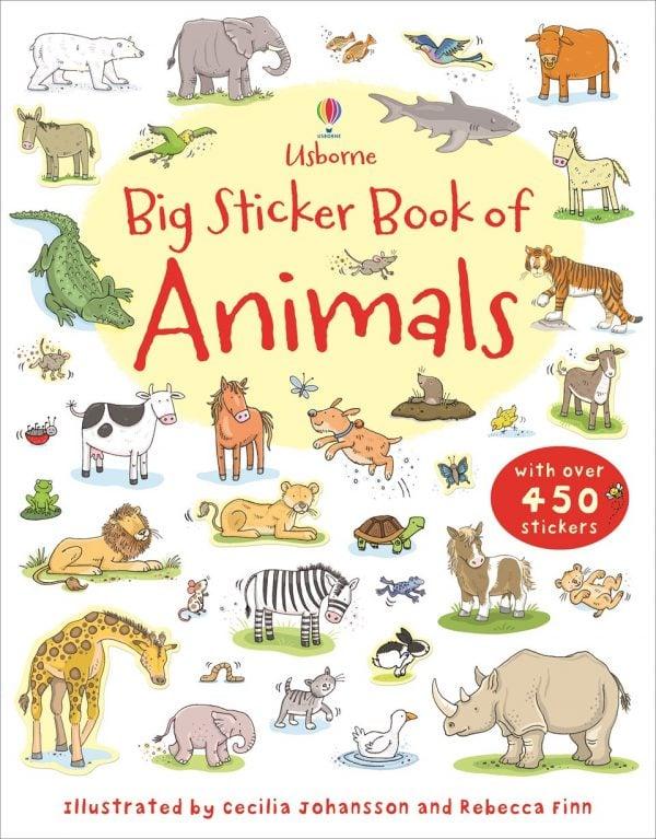 big-sticker-book-of-animals