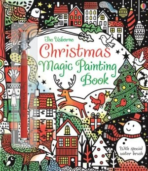 christmas-magic-painting