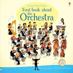 first-book-about-the-orchestra