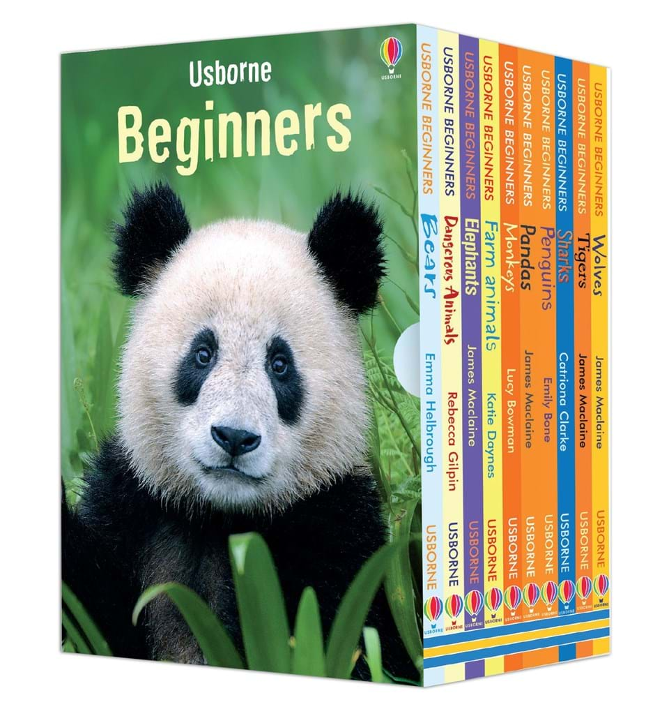 beginners-animals-box-set