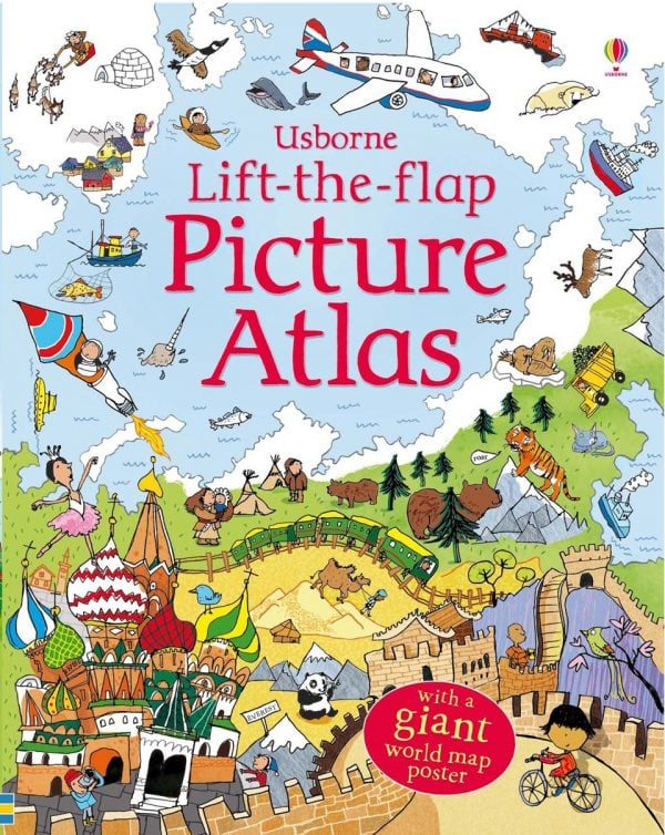 lift-the-flap-picture-atlas