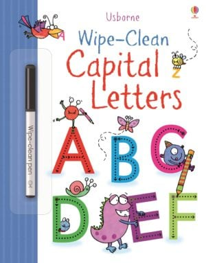 wipe-clean-capital-letters