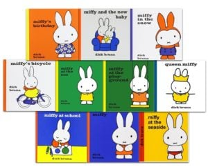 miffy-collection-plush-toy-10-books-collection-1