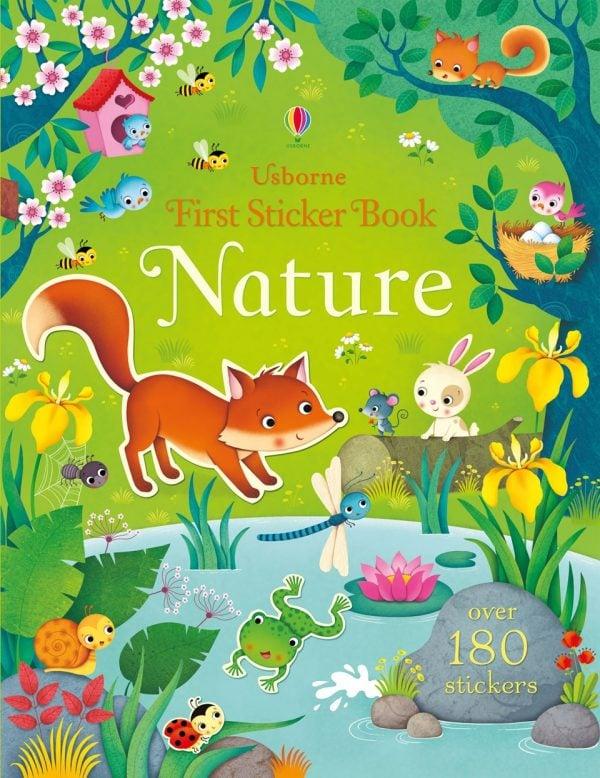 first-sticker-nature
