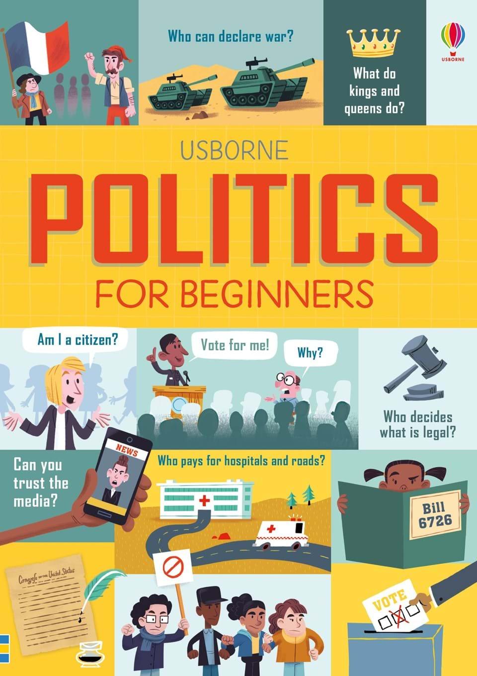 politics-for-beginners