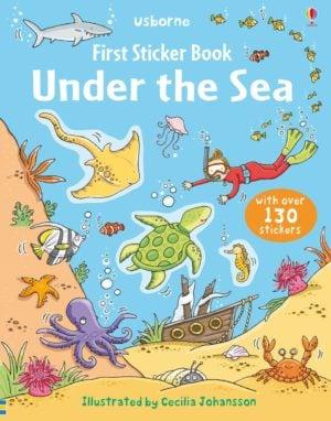first-sticker-book-under-the-sea