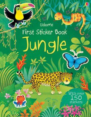 jungle-first-sticker-book