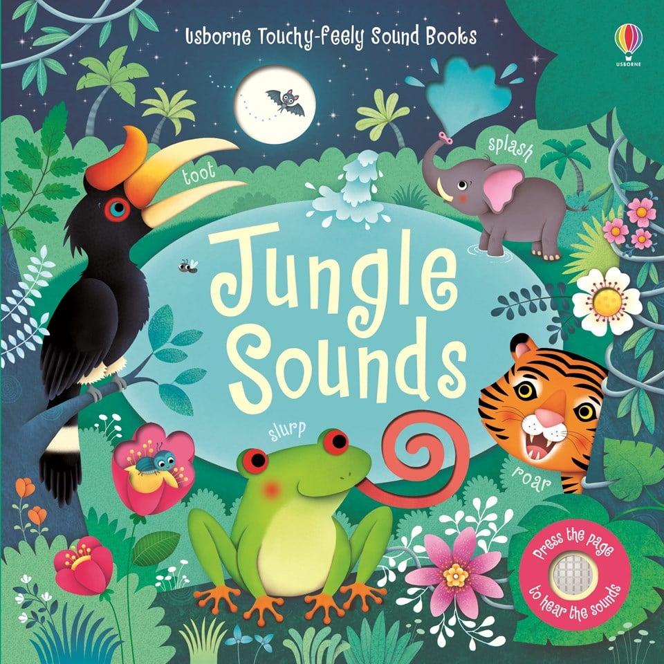 jungle-sounds