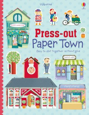 press-out-paper-town