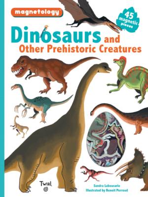 magnetology-dinosaurs