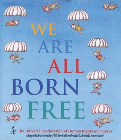 We-are-all-born-free