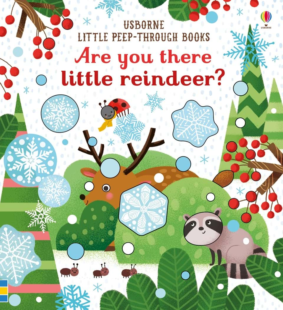 are-you-there-little-reindeer