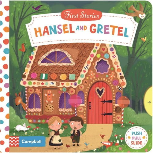 first-stories-hansel-and-gretel