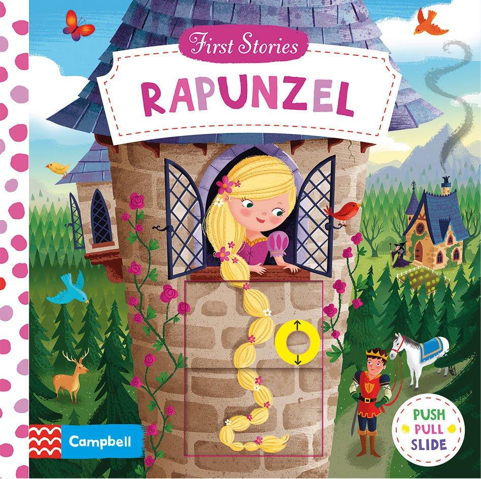 first-stories-rapunzel