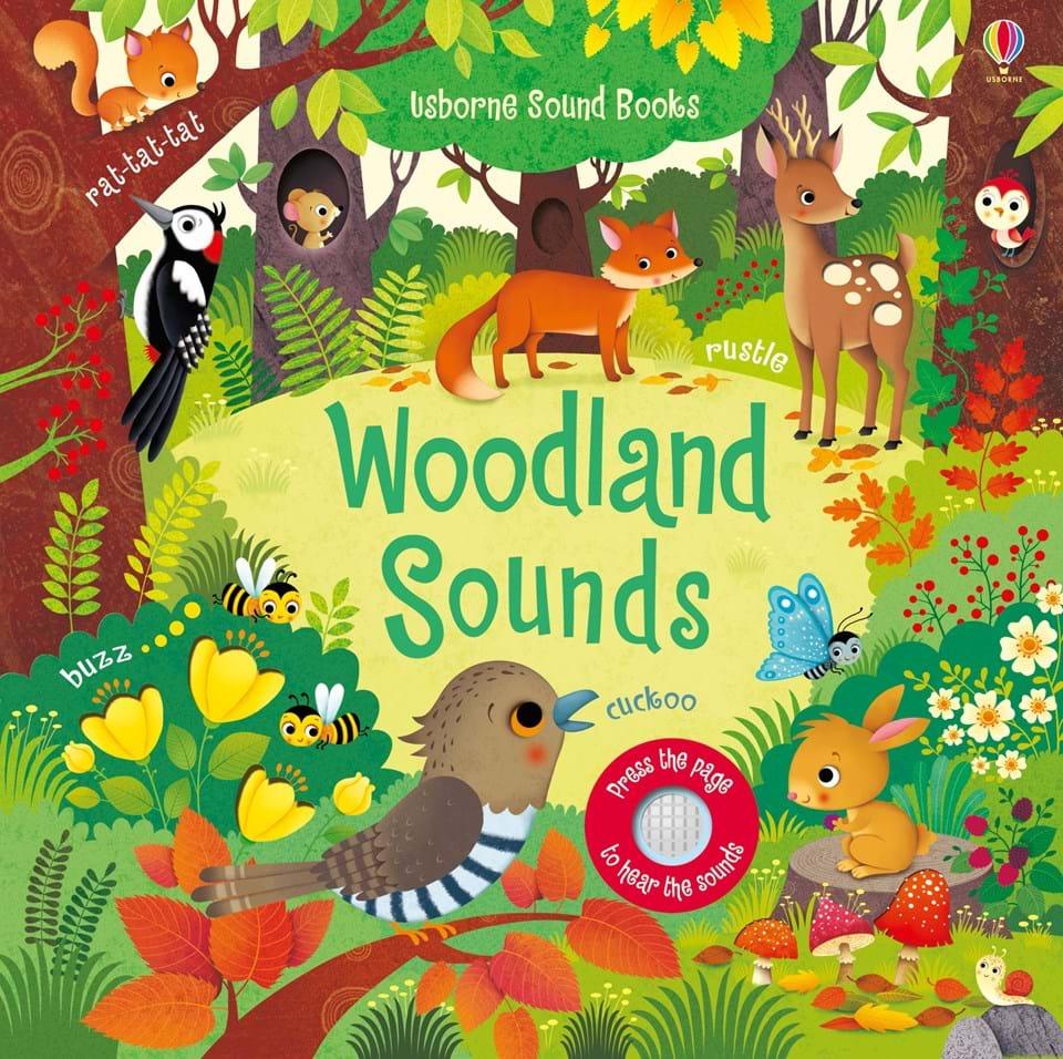woodland-sounds