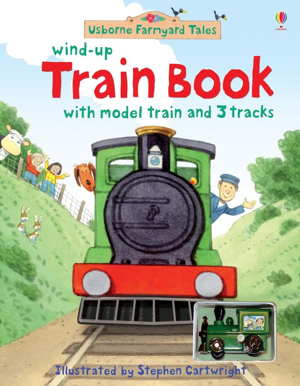 Farmyard-Tales-wind-up-train-book