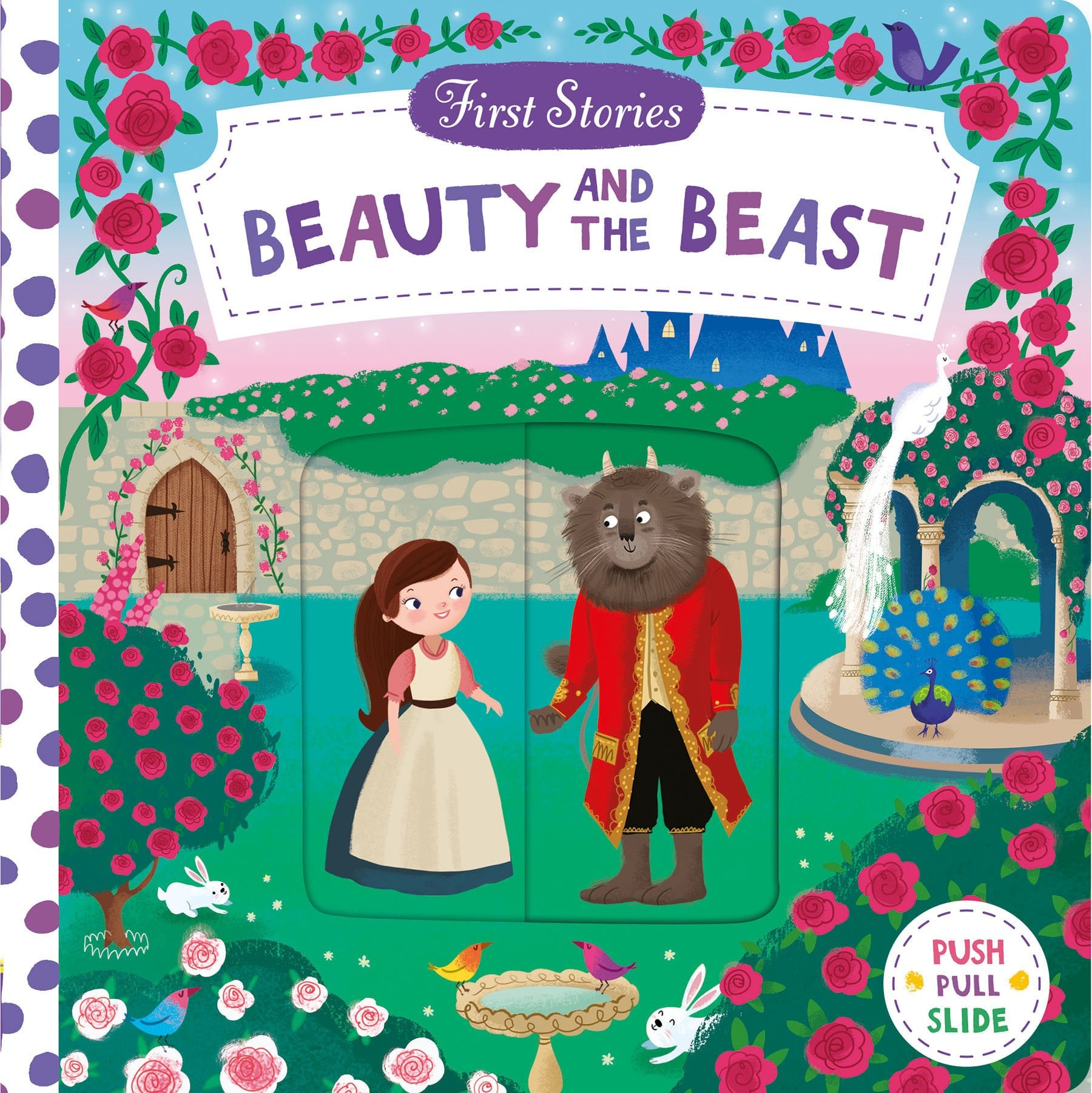 first-stories-beauty-and-the-beast