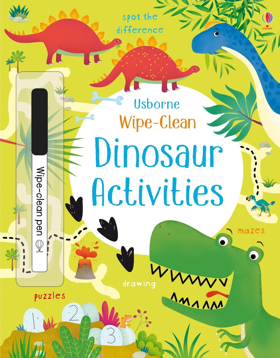 wipe-clean-dinosaur-activities