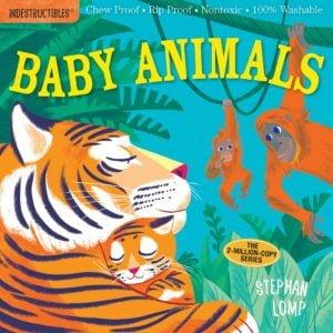indestructibles-baby-animals