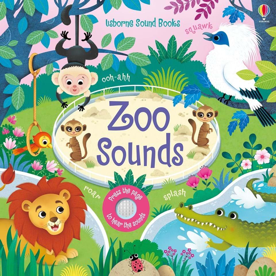 zoo-sounds