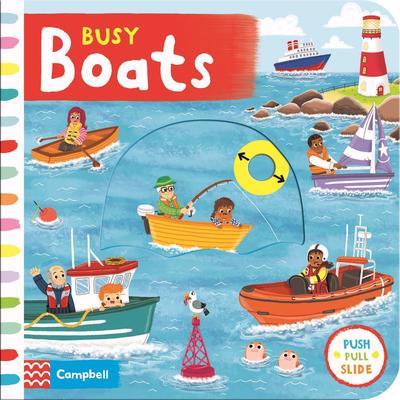 busy-boats