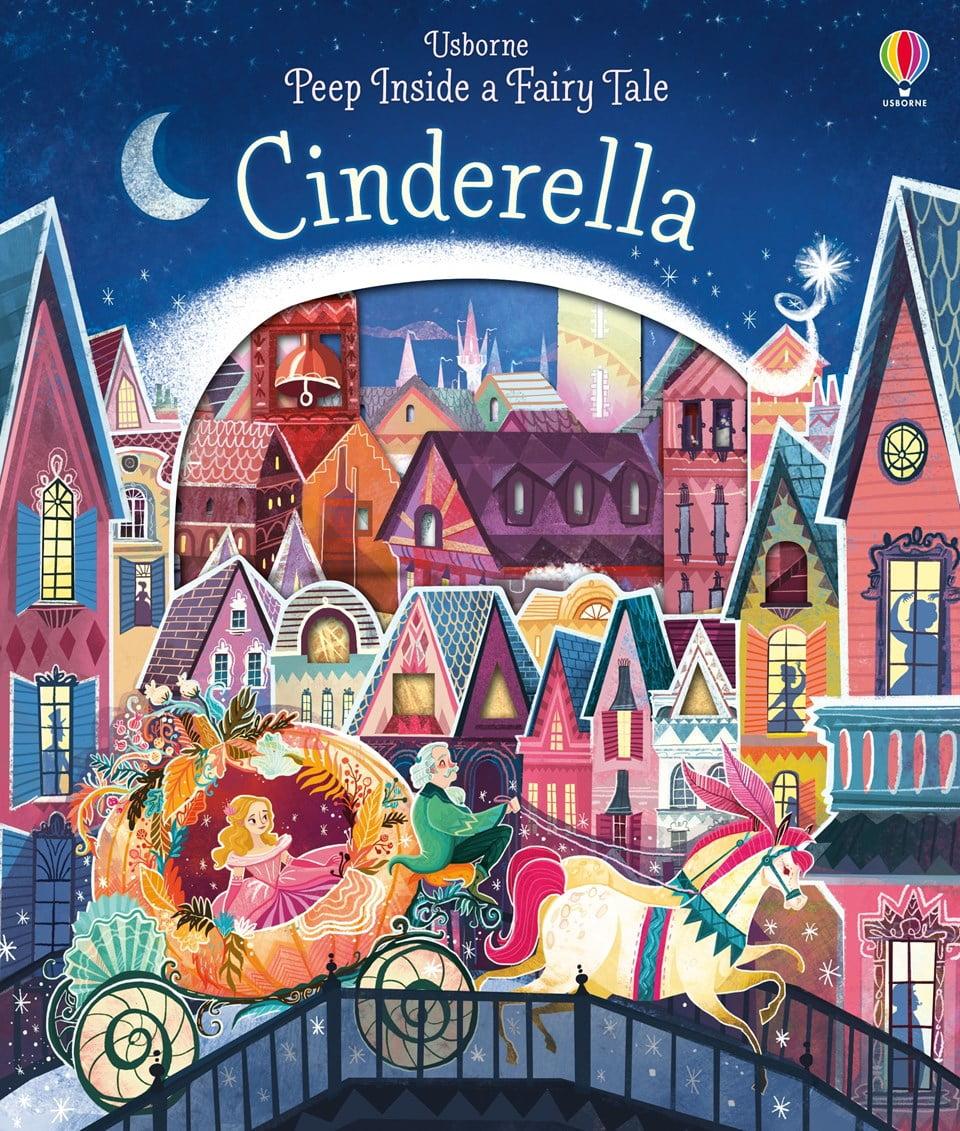 peep-inside-a-fairy-tale-cinderella