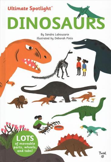 ultimate-spotlight-dinosaurs