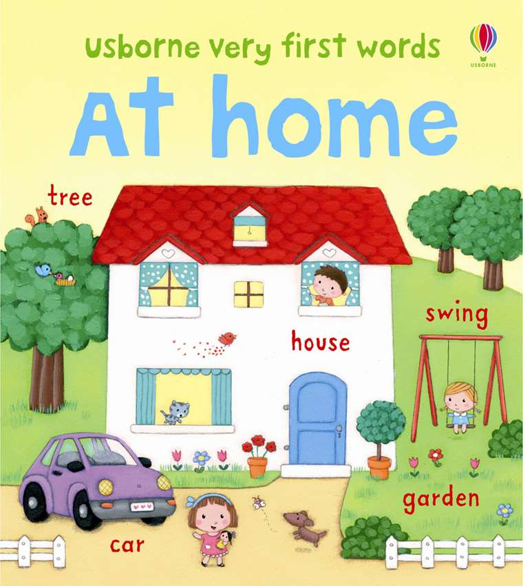 very-first-words-at-home