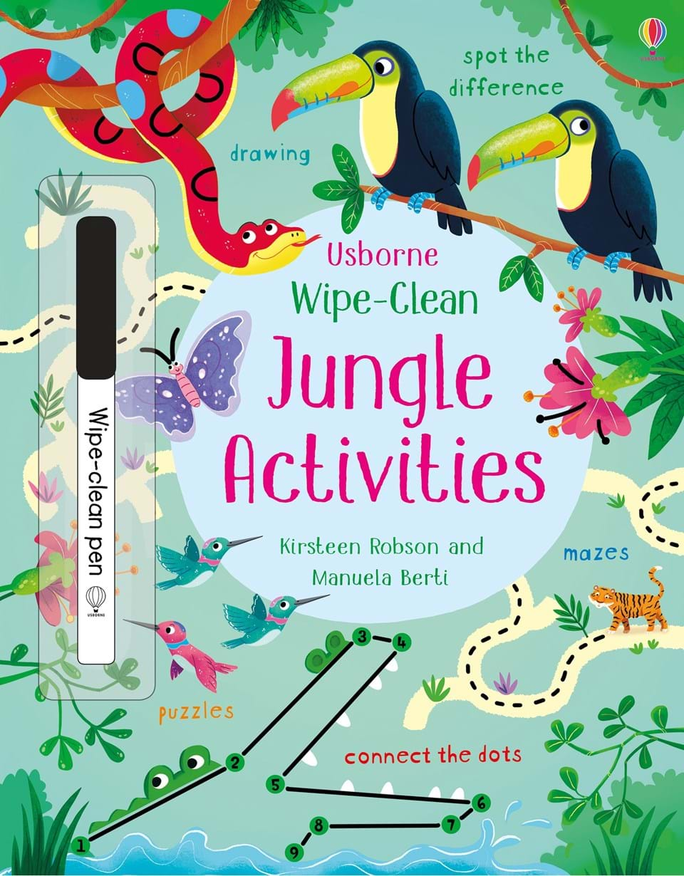 wipe-clean-jungle-activities