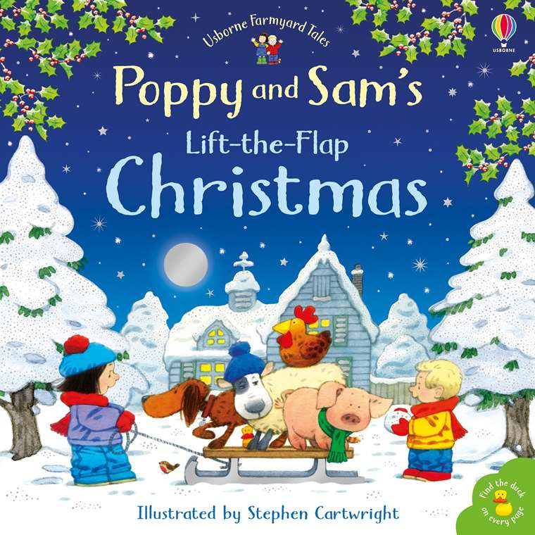 poppy-and-sams-lift-the-flap-christmas