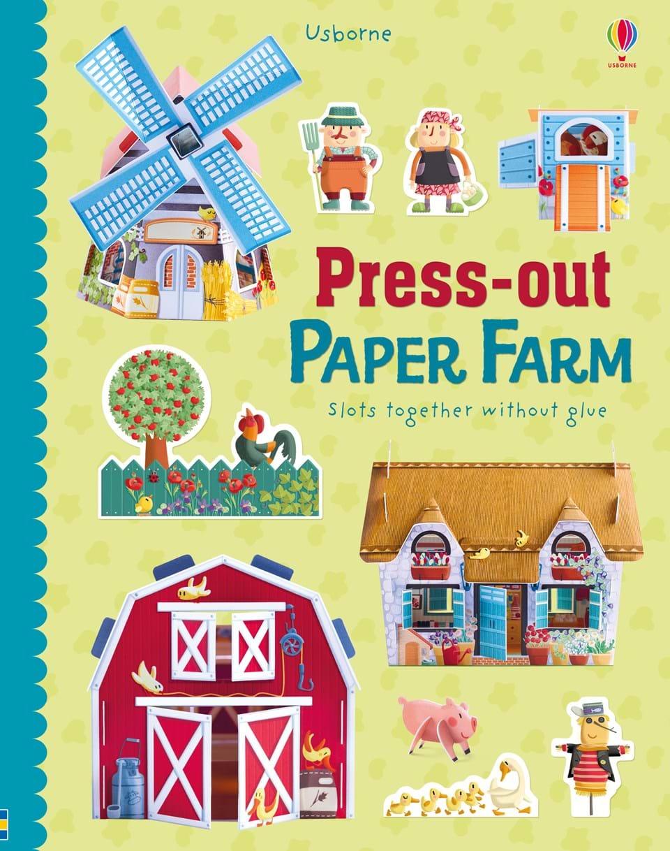 press-out-paper-farm