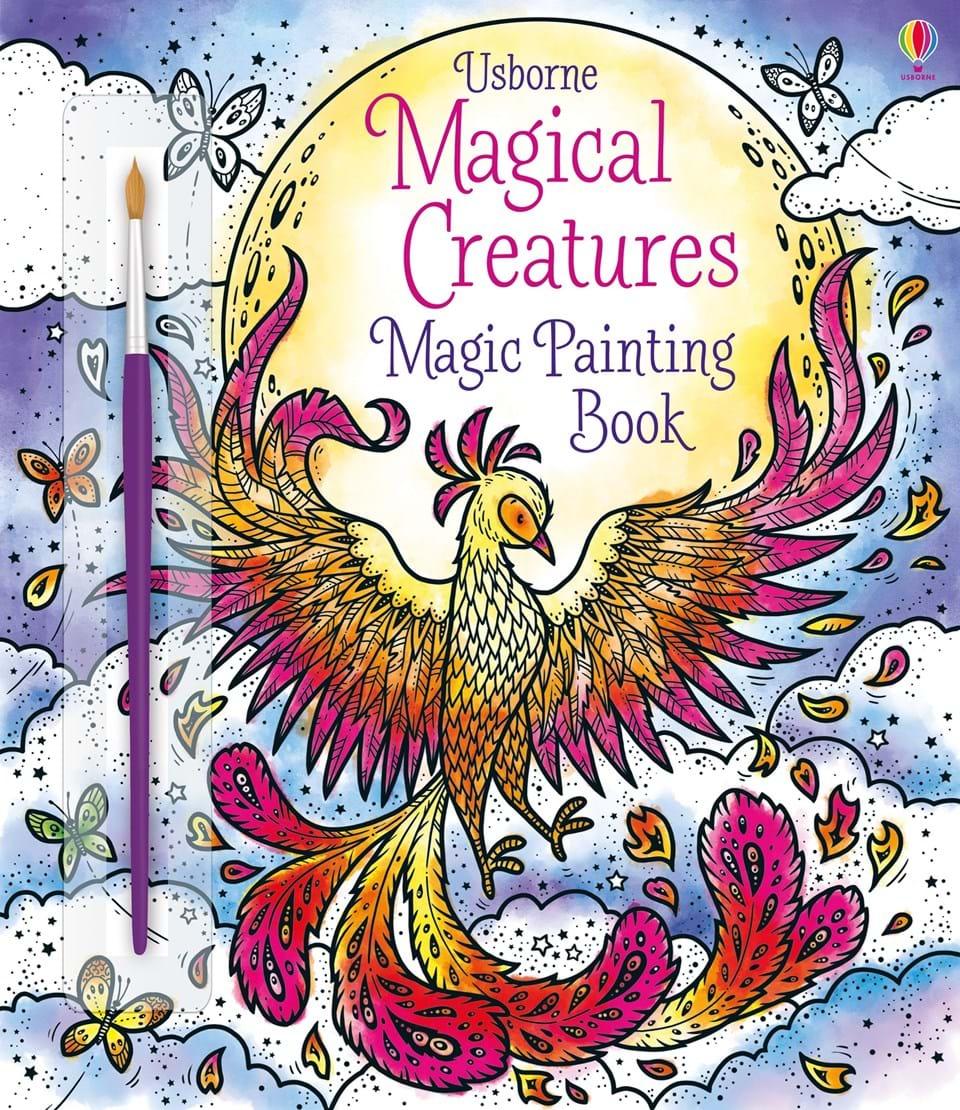 magical-creatures-magic-painting