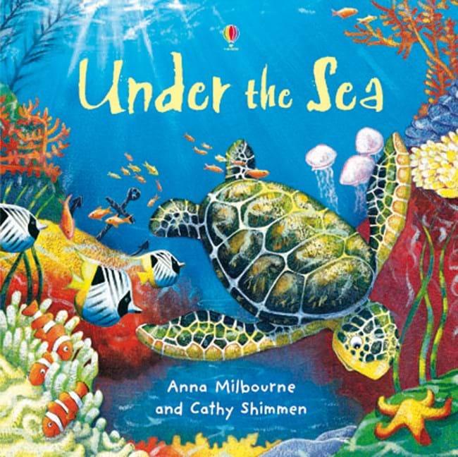 under-the-sea-picture-book