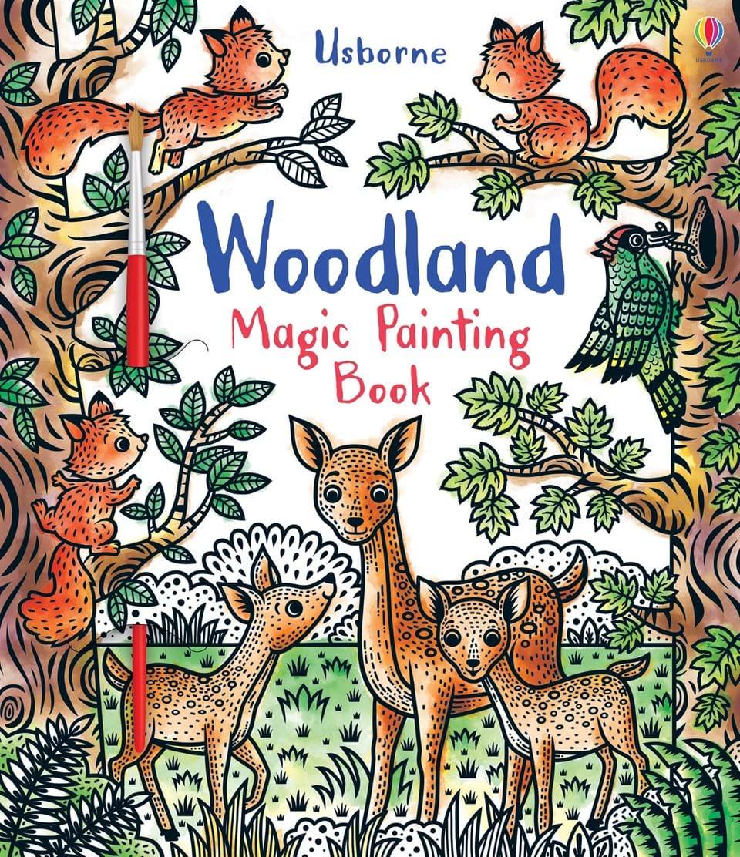 woodland-magic-painting