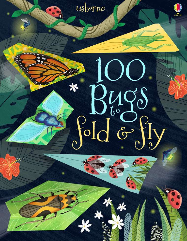 100-bugs-to-fold-and-fly--