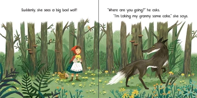 little-board-books-little-red-riding-hood