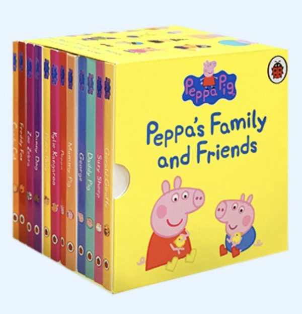 peppa-s-family-and-friends-collection