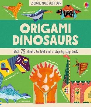 origami-dinosaurs