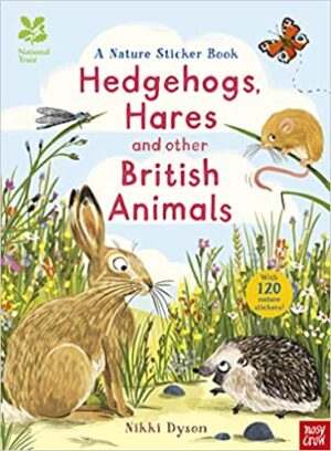 national-trust-hedgehogs-hares-and-other-british-animals