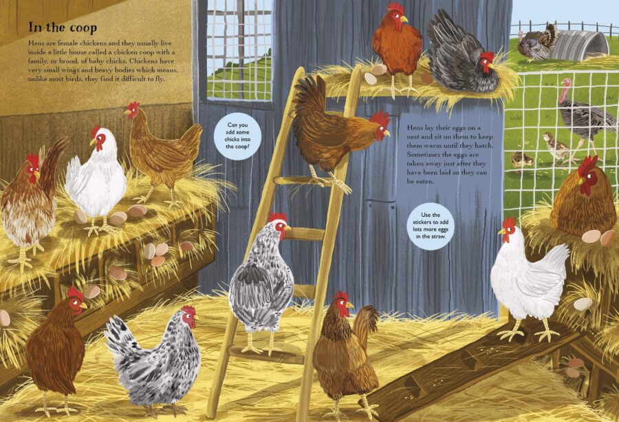 national-trust-horses-hens-and-other-british-farm-animals-1