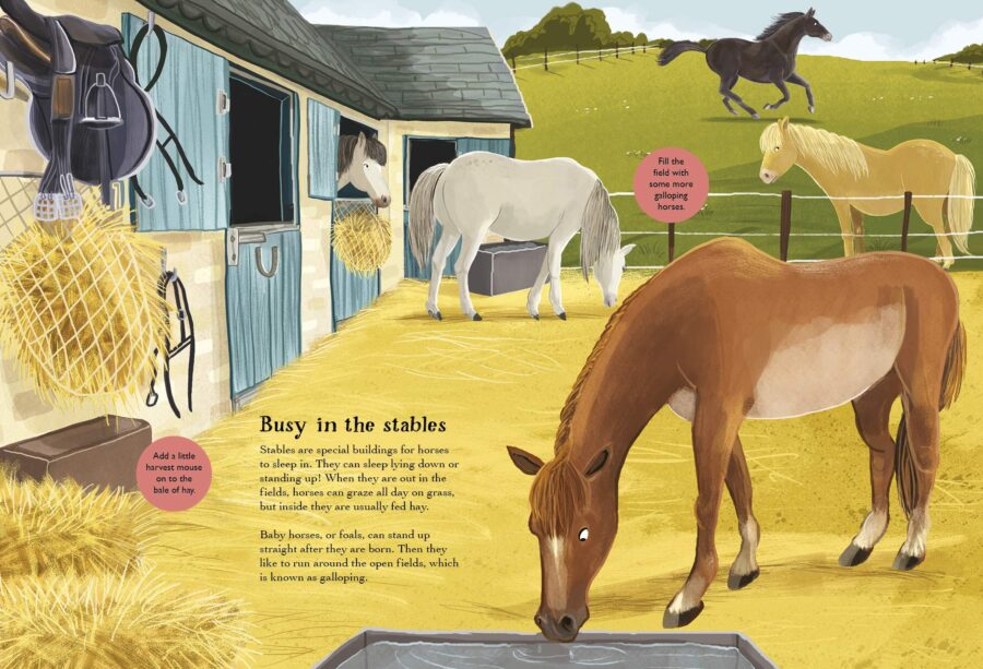 national-trust-horses-hens-and-other-british-farm-animals-2