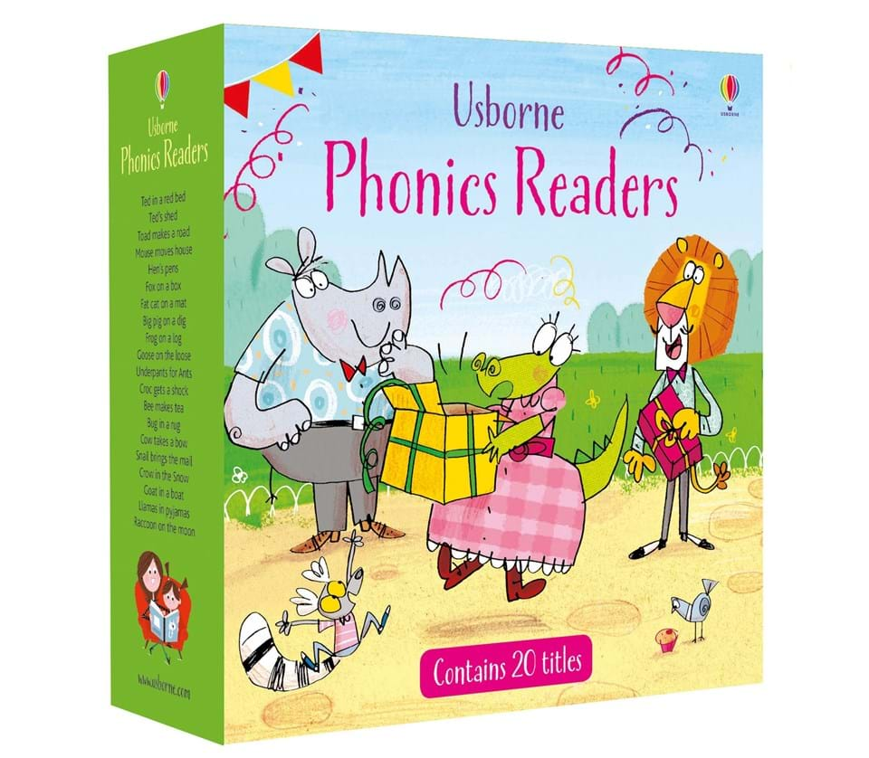 phonics-readers-pack-20-books