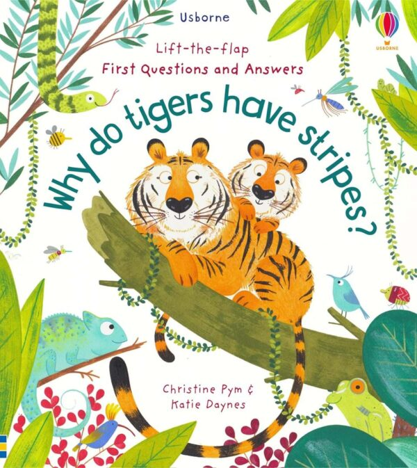 why-do-tiger-have-stripes