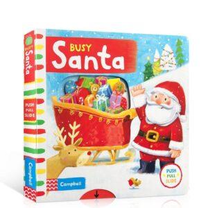 busy-santa
