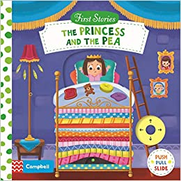 first-stories-the-princess-and-the-pea