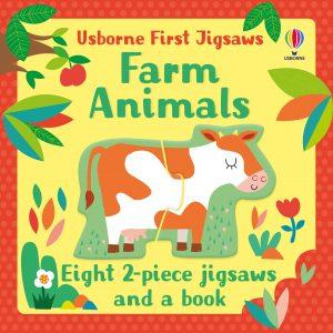 Usborne-First-Jigsaws-Farm-Animals