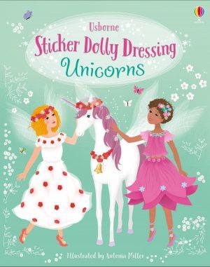 sticker-dolly-dressing-unicorns
