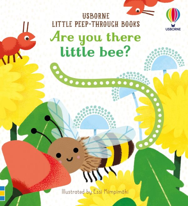 are-you-there-little-bee