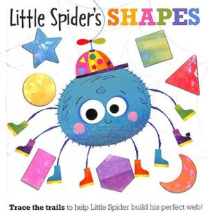 little-spiders-shapes